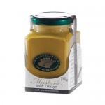 Narancsos Mustár 175g - Boutique Hungaricum
