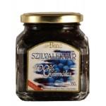 100% Szilvalekvár Fruit de Bereg - fahéjas 350g