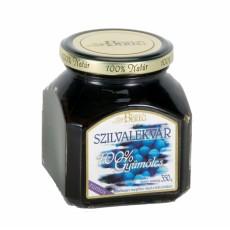 100% Szilvalekvár Fruit de Bereg - rumos 350g