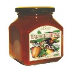100% Baracklekvár Fruit de Bereg - natúr 350g