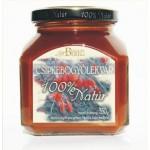 100% Csipkebogyólekvár Fruit de Bereg - natúr 350g