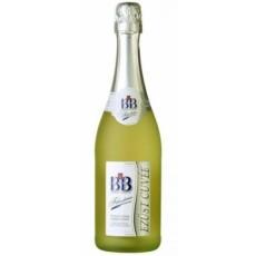 BB Ezüst Cuvée - demi sec 0.75 L