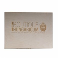 Fadoboz közepes-natúr  - Boutique Hungaricum