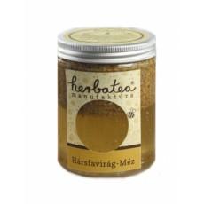 Herbatea hársfavirág méz 400g